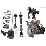 Manual Transmission Swap Parts Kit VW Jetta GTI Cabrio MK3