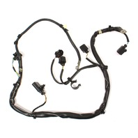 Alternator Starter Power Wiring Harness Cable VW Jetta GTI