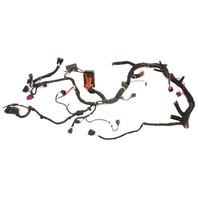 2.0T Engine Bay ECU Swap Wiring Harness 2007 VW GTI MK5 2