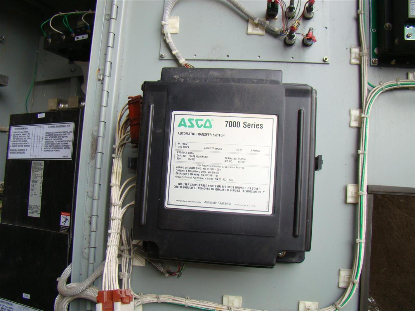 asco 7000 wiring diagram angler fish anatomy 800a 480y 277v 3d automatic transfer switch and bypass