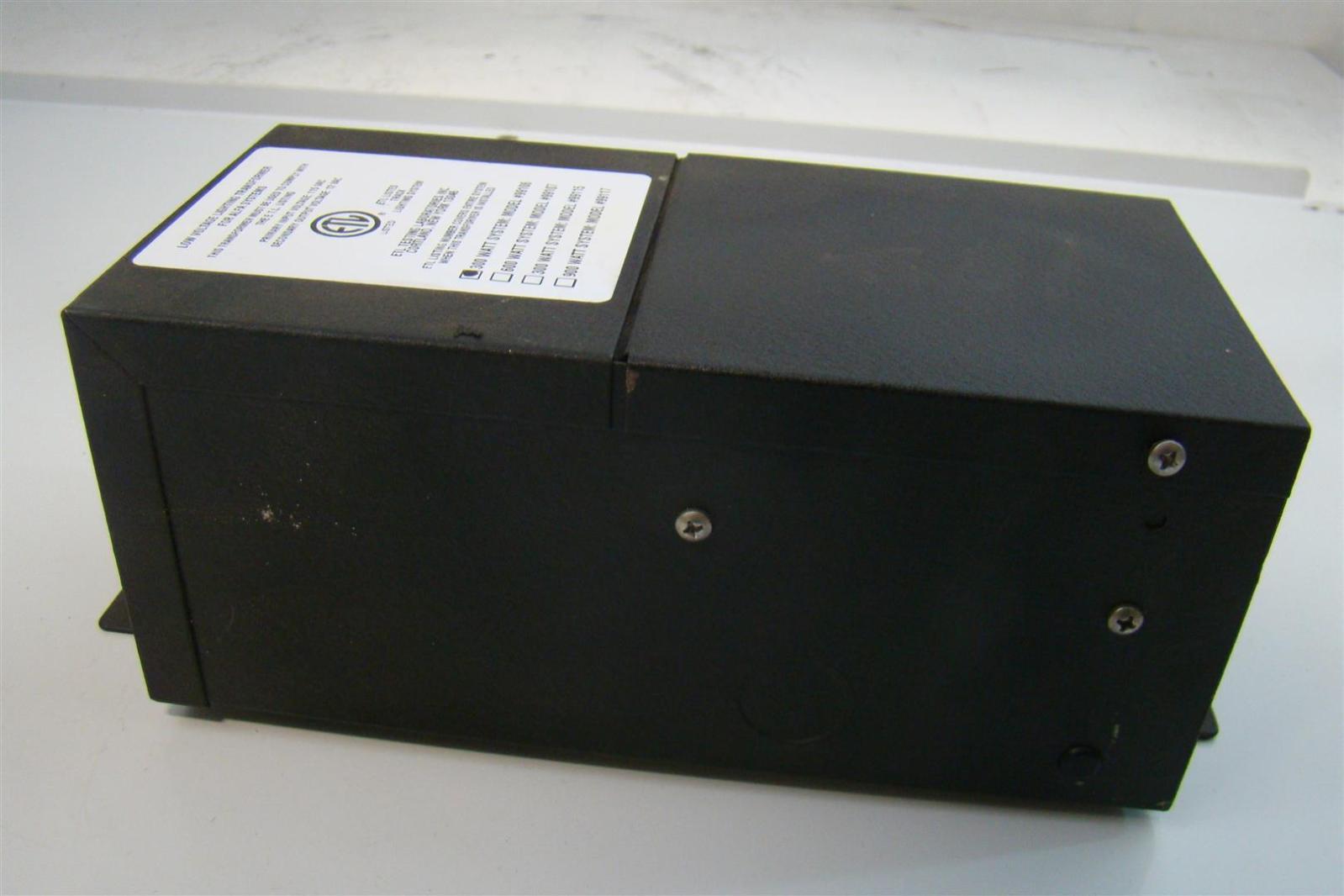 Low Voltage Lighting Transformer Lowes