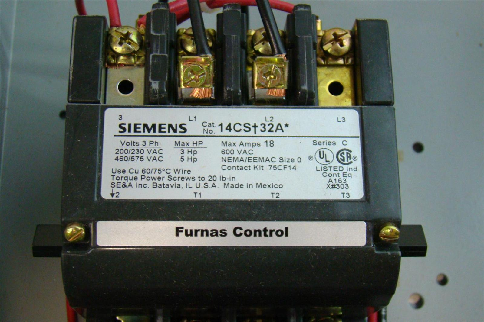 Wiring Mag Ic Starter On Siemens Magnetic Starter Wiring Diagram