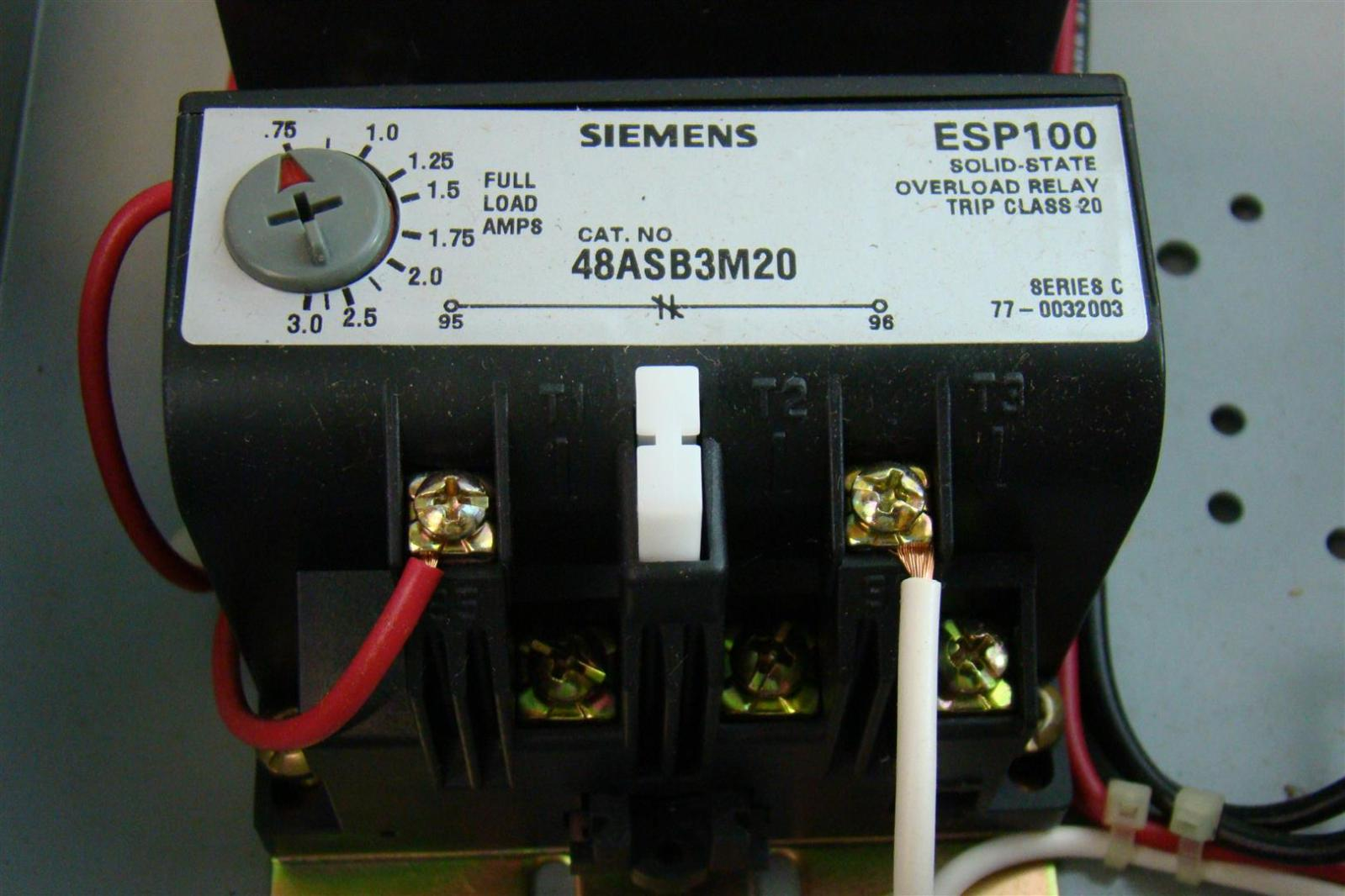Siemens Motor Starter Wiring Diagram Submited Images