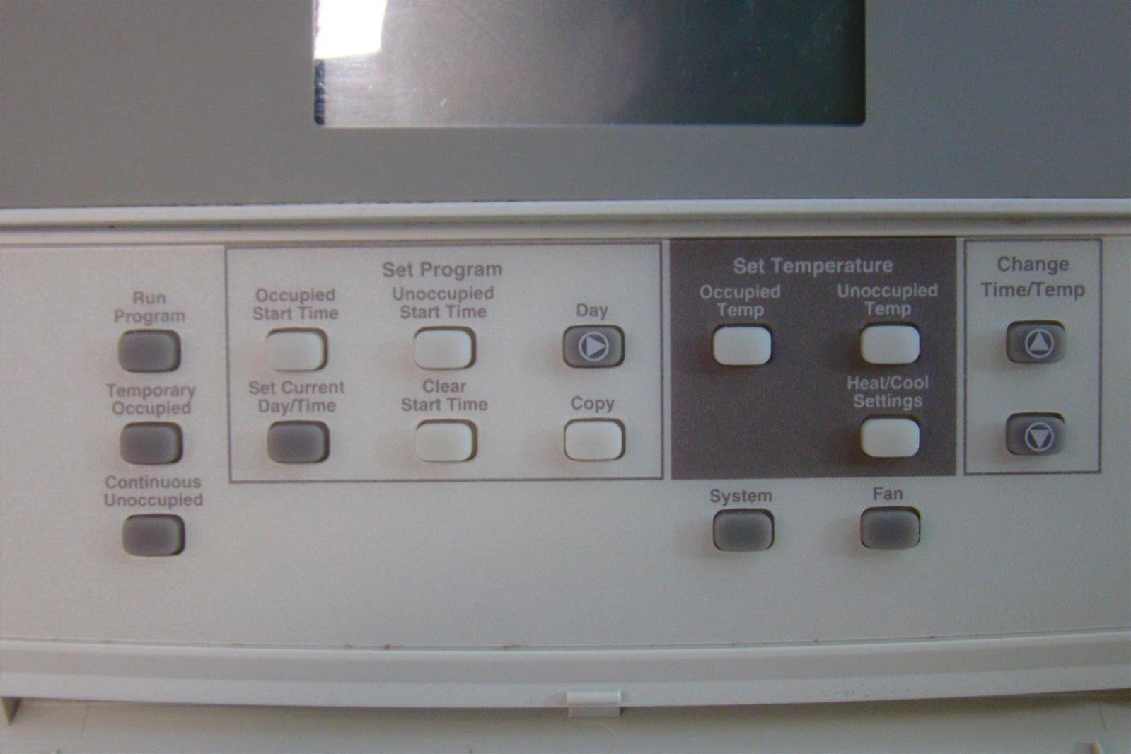 electric furnace lennox ezgo golf cart increase speed honeywell t7300d2072 9940 37l5401 ebay