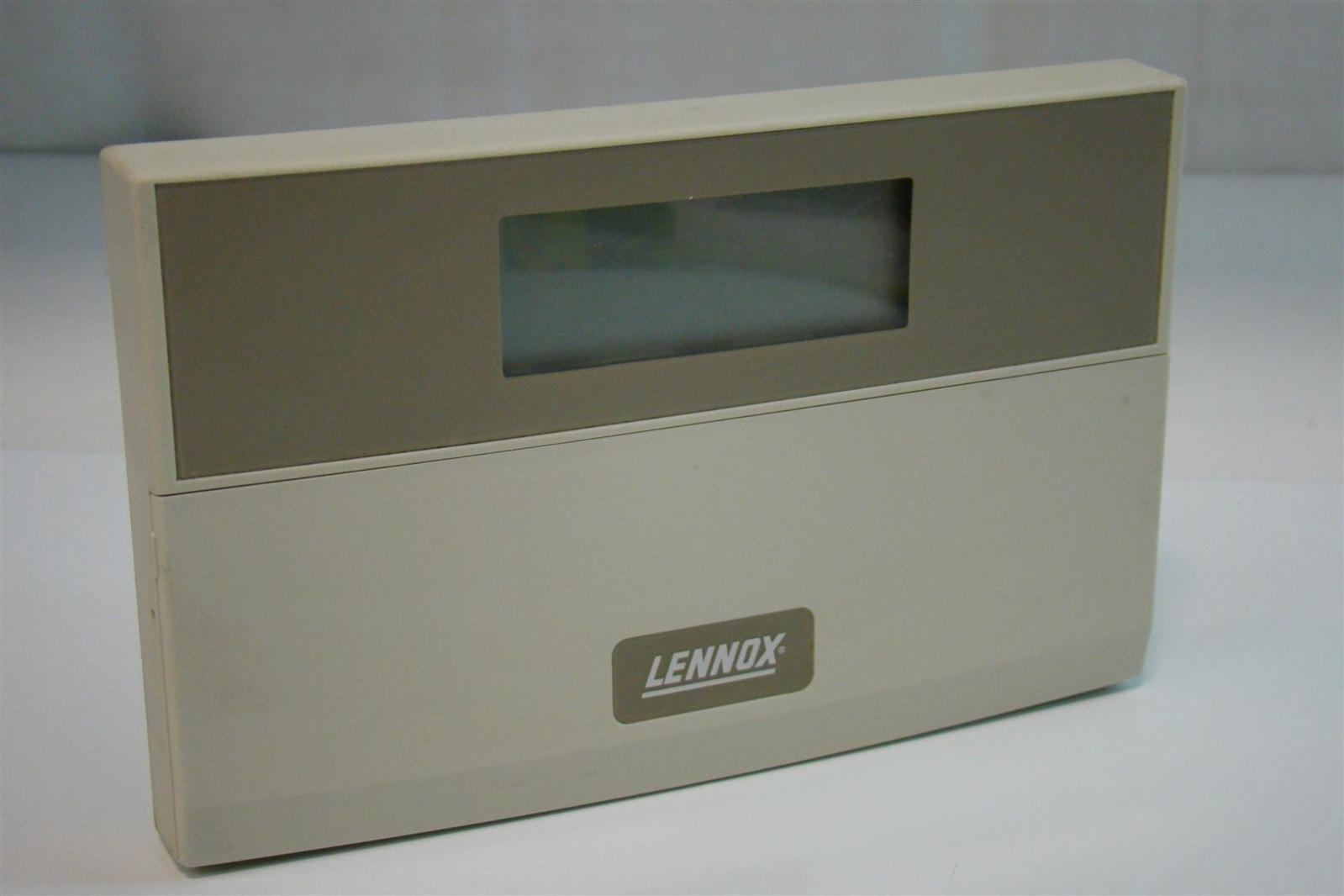 electric furnace lennox chevy delco radio wiring diagram honeywell t7300d2072 9940 37l5401 ebay
