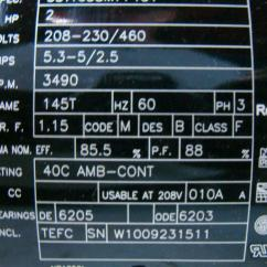 Baldor Reliance Super E Motor Wiring Diagram Hpm Weg 10 Hp Single Phase Electric