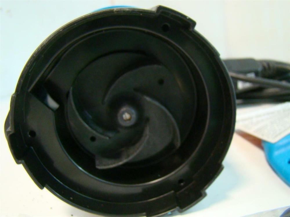medium resolution of  agk194 flotec submersible pool spa cover pump 115v 85amps 1 4hp 25 fp0s1790pca 5 flotec sump