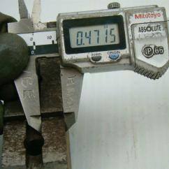 7 Jaw Meter Socket Wiring Diagram Three Phase Motor Control Daco Lathe Chuck 8msh0 Ebay