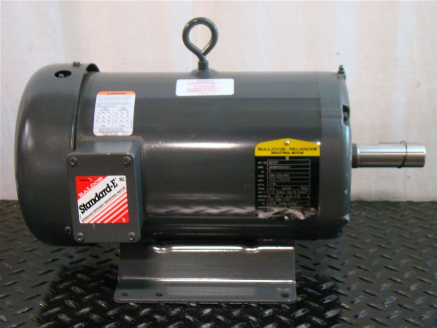 baldor 5hp motor wiring diagram 1999 mercedes sl500 radio dayton 1 5 hp ph