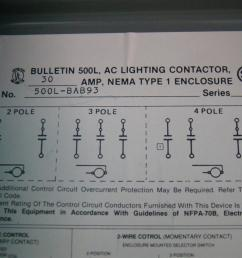 2 pole lighting contactor wiring diagram lilianduval 8 pole lighting contactor 4 pole lighting contactor schematic [ 1421 x 1066 Pixel ]