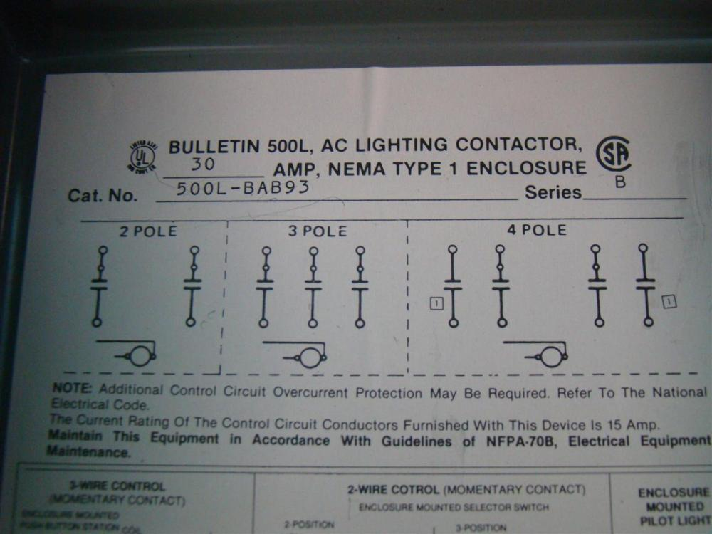 medium resolution of 2 pole lighting contactor wiring diagram lilianduval 8 pole lighting contactor 4 pole lighting contactor schematic