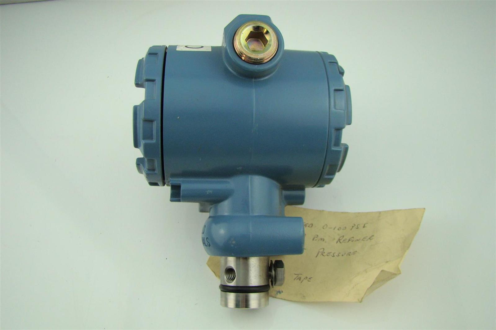 rosemount pressure transmitter wiring diagram 5 wire relay 2090 smart 150psi 36vdc