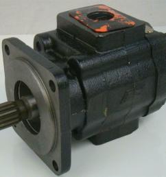 parker hydraulic pump photos [ 1421 x 1066 Pixel ]