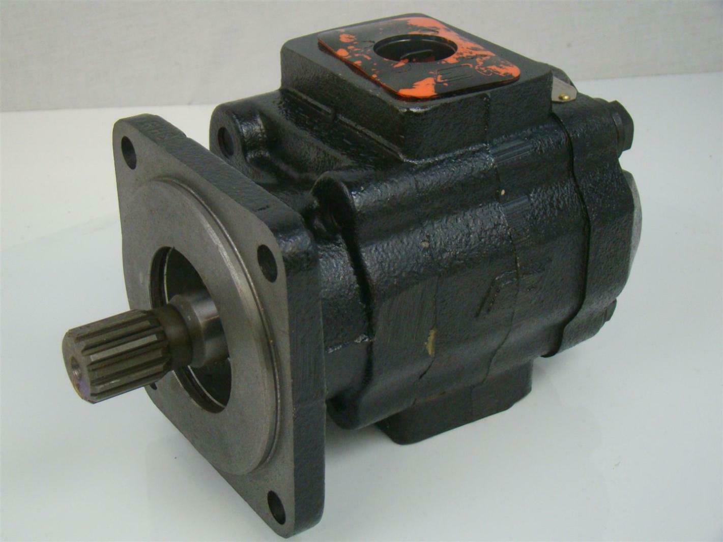 hight resolution of parker hydraulic pump photos