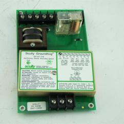 Scully Thermistor Wiring Diagram Solar Battery Best Library Groundhog System Trusted