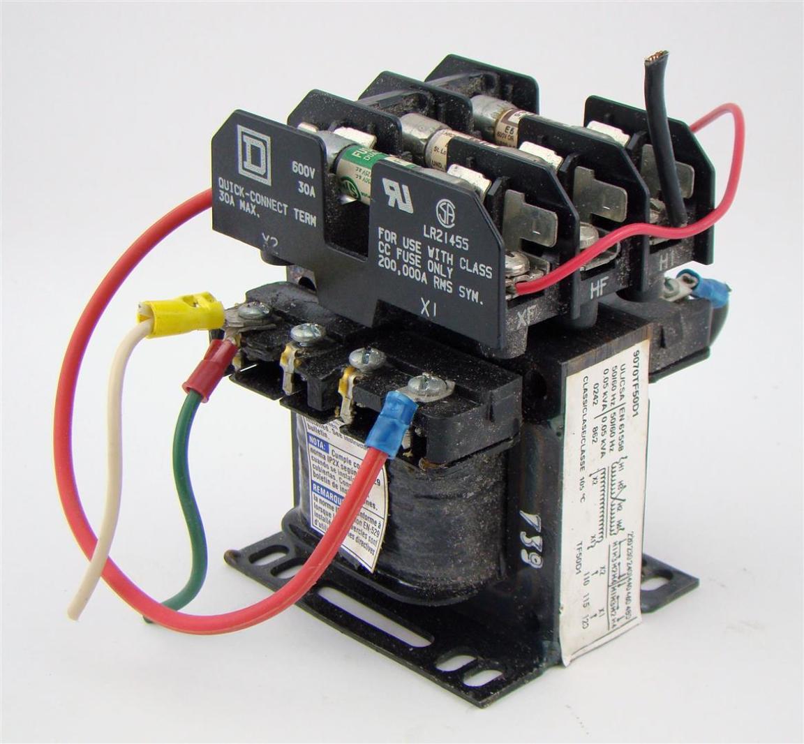 square d 480v transformer wiring diagram circuit breaker industrial control