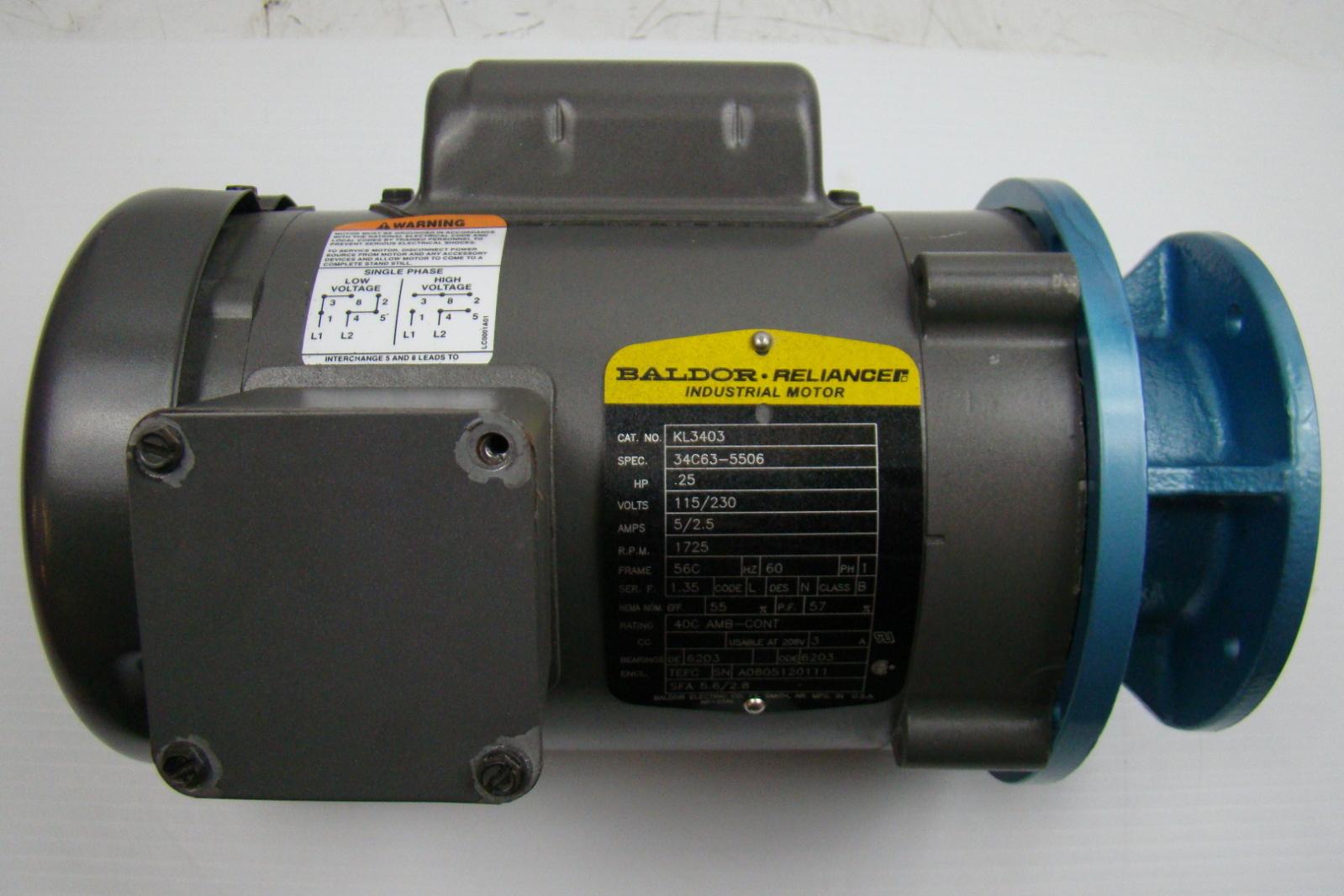 baldor single phase 230v motor wiring diagram mikuni carb parts reliance industrial 47