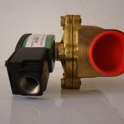 Asco Solenoid Valve 8210 Wiring Diagram 2002 Kia Spectra Fuel Pump Red Hat 1 5 Quot Jsfx8210g05613600 Ebay