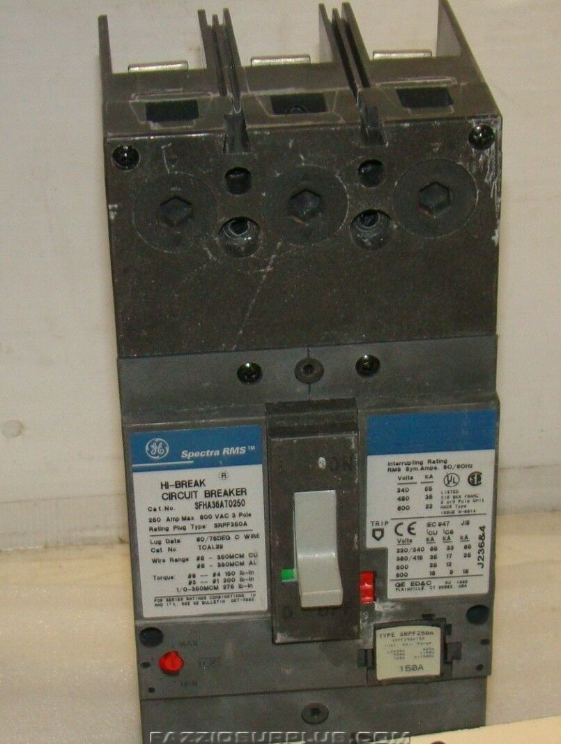 medium resolution of 4 pole dc circuit breaker wiring diagram 2 pole circuit breaker wiring diagram 3 pole circuit