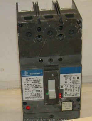 Ge 100 Amp Breaker Panel  Wiring Diagram Pictures