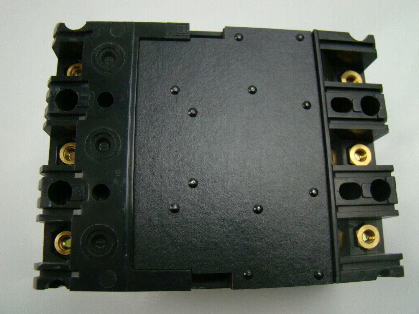 Square D 60 Amp Thermal Magnetic Circuit Breaker Fal