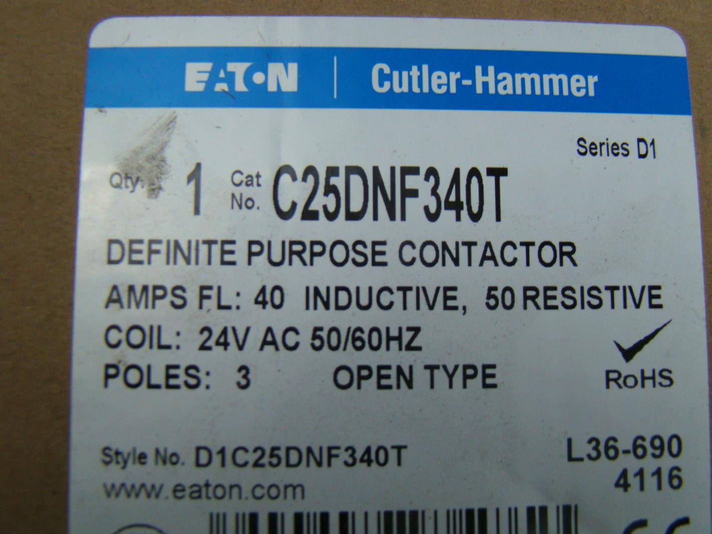 3 pole contactor 120v coil wiring diagram ruud air handler 24v sensor elsavadorla