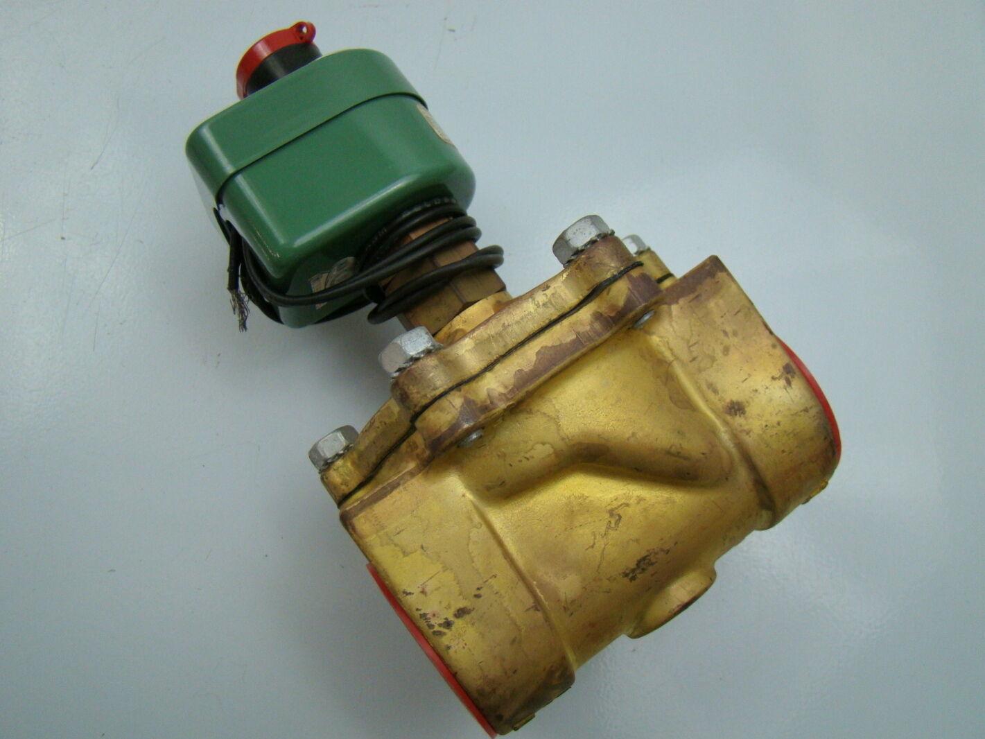 asco solenoid valve 8210 wiring diagram cub cadet ltx 1045 parts 15 4w 120v 8210a59
