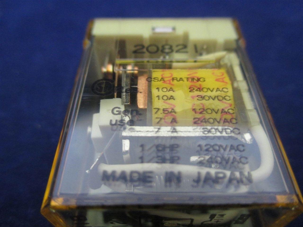 Relay Wiring Diagram Dayton Socket 8 Pin Relay Wiring Diagram Plc