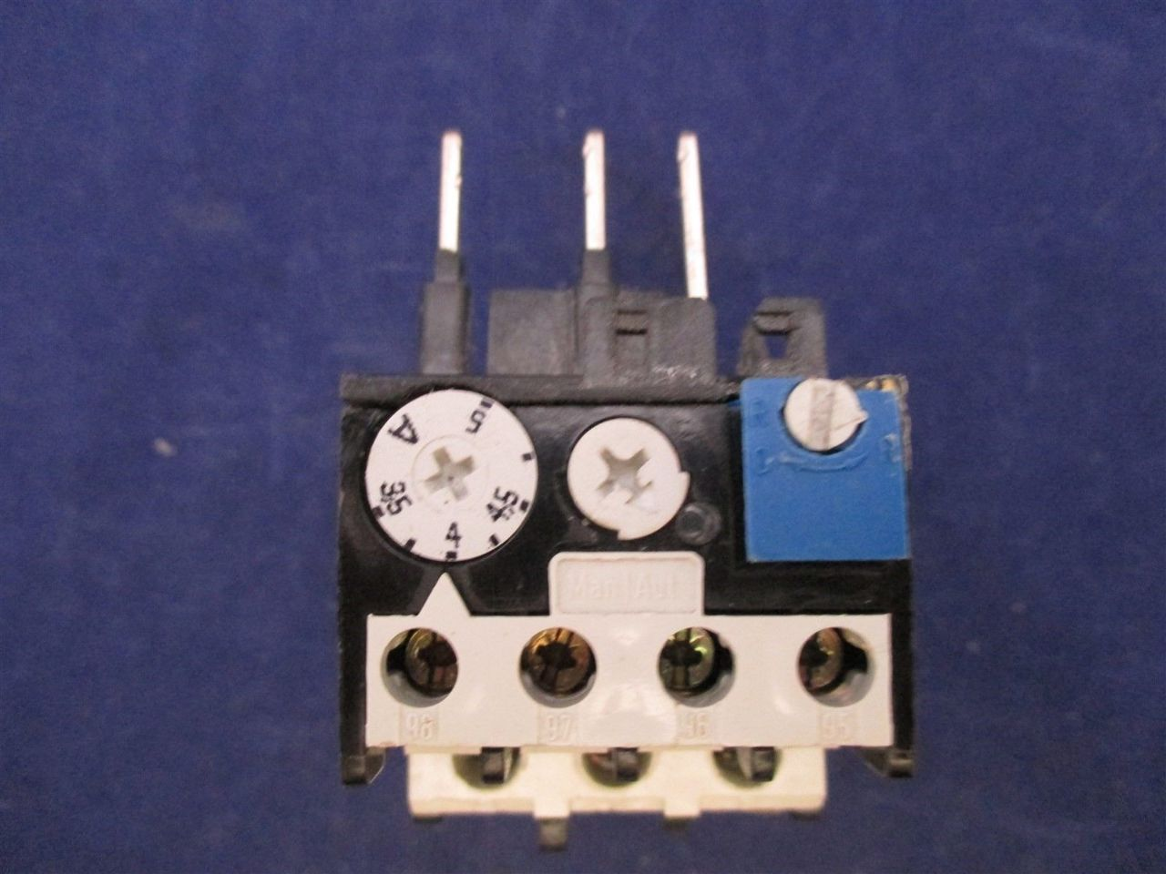 Relay Switch Terminals