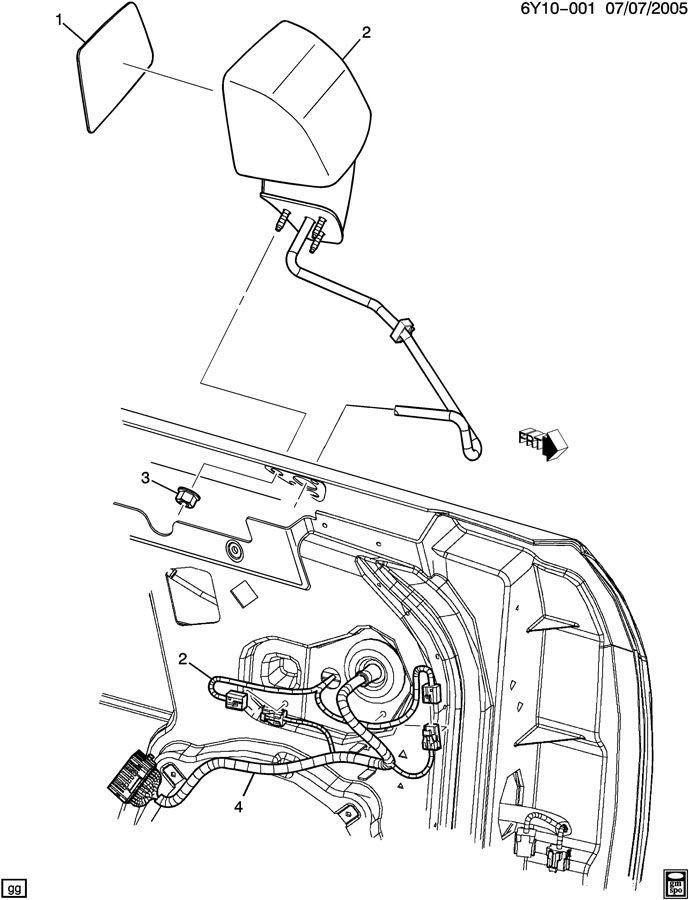 Service manual [Diagram Motor 2009 Cadillac Xlr Pdf