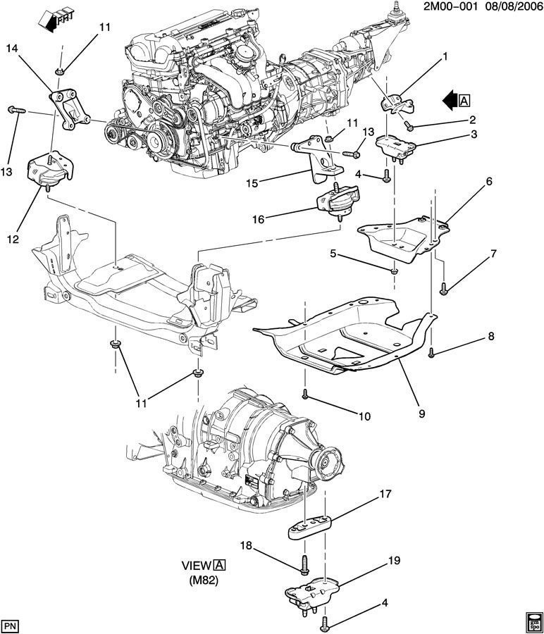 2000 Saturn Manual Transmission Parts Diagram, 2000, Free