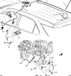 2011 chevy equinox parts diagram [ 855 x 960 Pixel ]