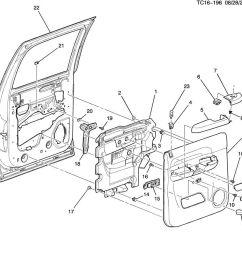 gmc door diagram wiring diagram 2014 gmc sierra door wiring diagram gmc sierra door diagram [ 900 x 878 Pixel ]