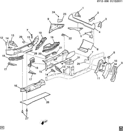 small resolution of cadillac xlr engine diagram wiring diagrams cadillac xlr