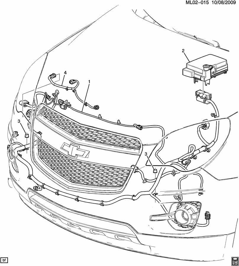 [DIAGRAM] 2013 Gmc Terrain Wiring Diagram FULL Version HD