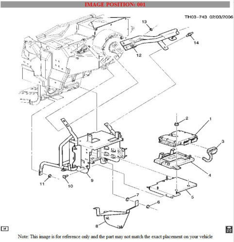 Service manual [How To Replace Ecm For A 2007 Isuzu I 290