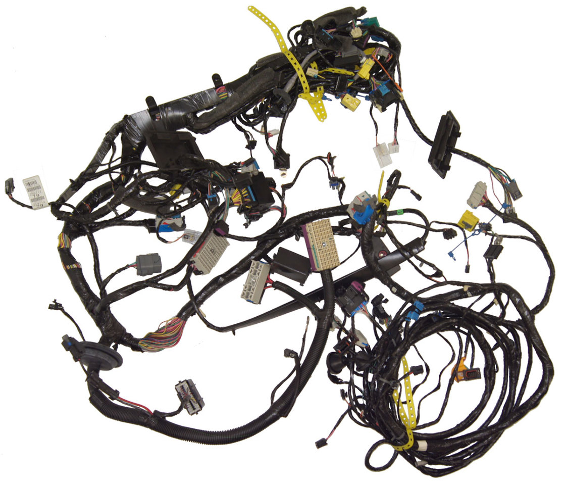 hight resolution of oem wiring harness 2004 cadillac srx cadillac xlr roof 2014 cadillac srx trailer wiring harness 2004 cadillac srx trailer wiring harness