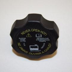 7 Blade Wiring Diagram Truck Side 1996 Chevy Silverado Radio 01-10 Multiple Vehicle Radiator Cap 15075118