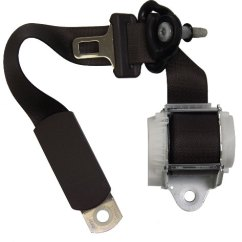 Gm Radio Theft Lock 120v Relay Wiring Diagram 2013-2014 Chevrolet Tahoe Right Side Rear Seat Belt New Oem Cocoa Color 22847559
