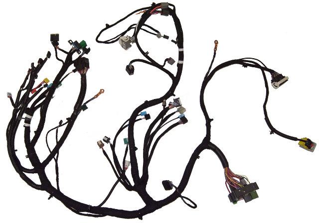 03 04 05 06 chevy tahoe ac blower motor control module
