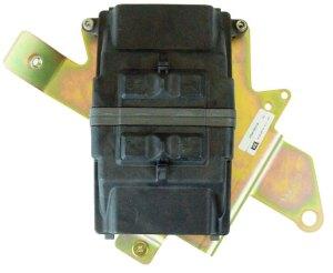 0709 GMC TopkickChevy Kodiak Electronic Air Brake Control Module C7500 C8500 2