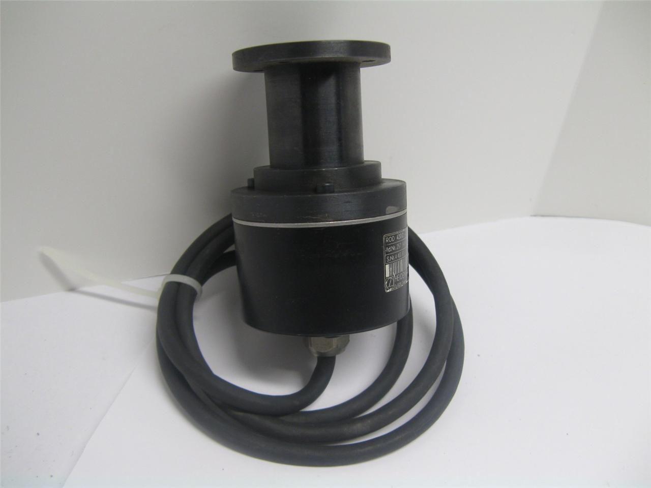heidenhain encoder rod 431 wiring diagram sony 16 pin harness 257 949 02 420d 50 ebay