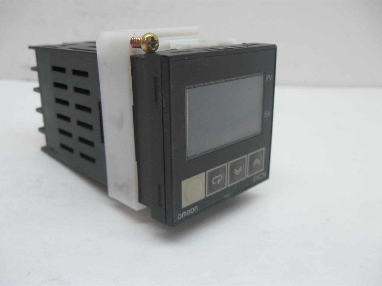 omron temperature controller wiring diagram 2006 chrysler 3 8 engine e5cn r2p ebay