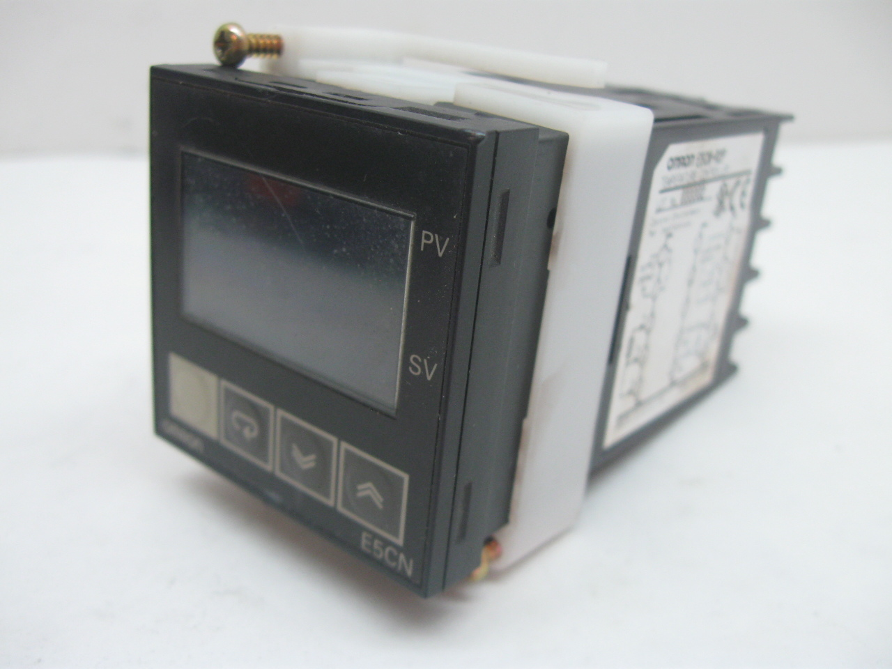 omron temperature controller wiring diagram detailed digestive system e5cn r2p ebay