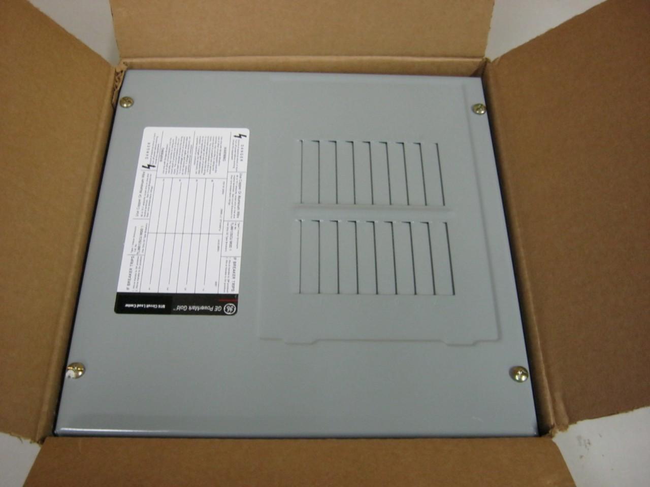 Tolle Load Center Wiring Schematic Bilder - Schaltplan Serie Circuit ...