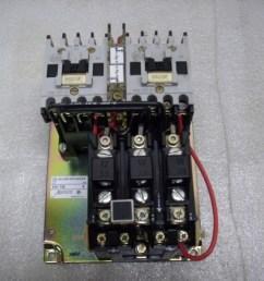 allen bradley 505 tod contactor reversing starter 9 amp daves industrial surplus llc [ 1280 x 960 Pixel ]