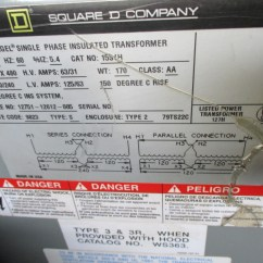 480 Single Phase Transformer Wiring Diagram Power Window 480v 12v Motor