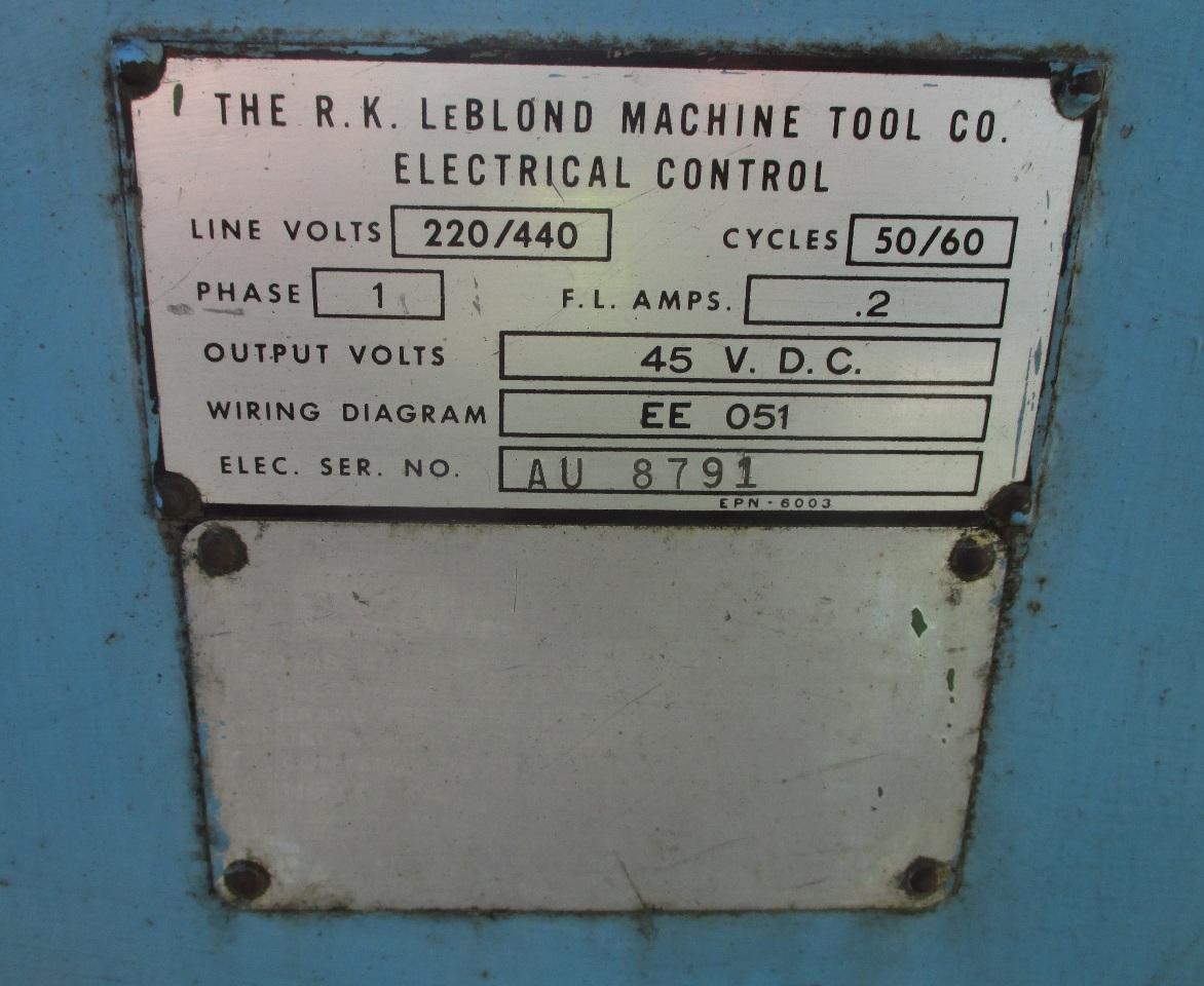 hight resolution of  leblond regal 15 swing lathe 1 1 2