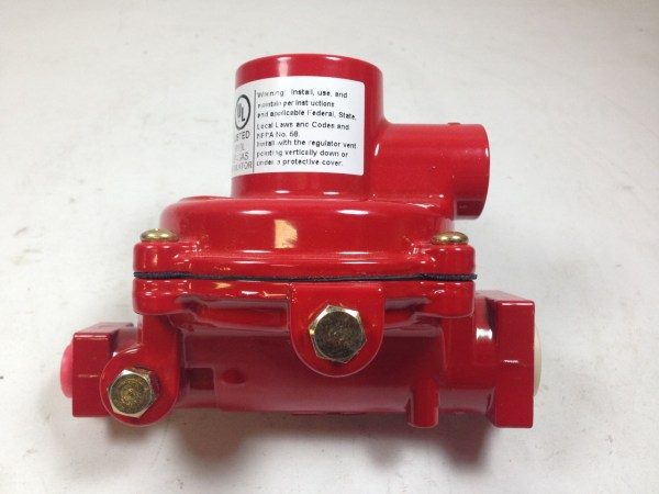 Fisher Lp Gas Regulators - Year of Clean Water