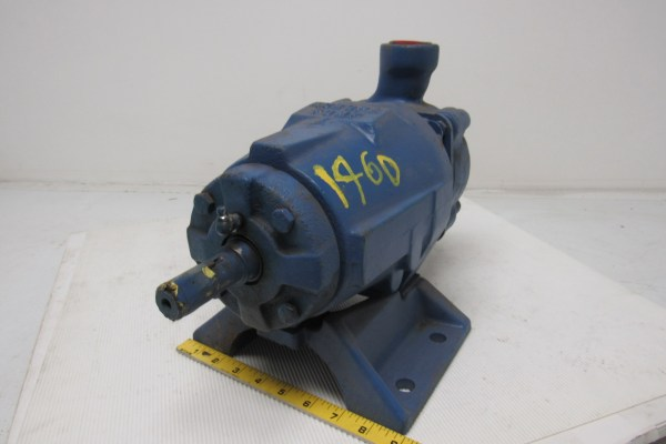 Aurora End Suction Centrifugal Pump - Year of Clean Water